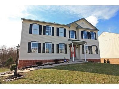 New Stanton PA Single Family Home For Sale: $325,000