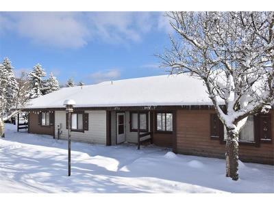 Hidden Valley Townhouse For Sale: 573 Laurel Court