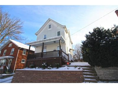 Single Family Home Sold: 310 Guthrie Street