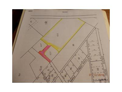 Somerset/Cambria County Residential Lots & Land For Sale: Central Park Place