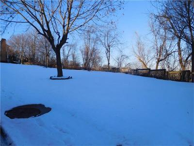 Westmoreland County Residential Lots & Land For Sale: Lot Hill Drive