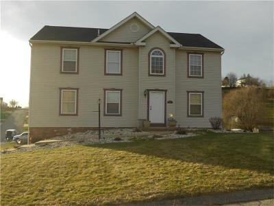 Westmoreland County Single Family Home Contingent: 831 Peregrine Dr.