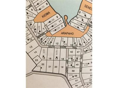 Somerset/Cambria County Residential Lots & Land For Sale: Lot 21 Wenatchee/Cherry Lane