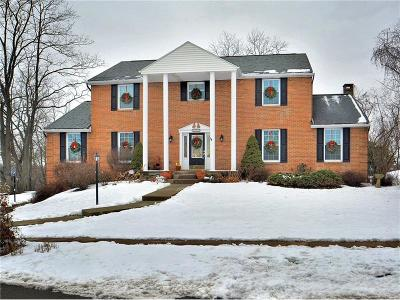Monroeville Single Family Home For Sale: 2085 Ramsey Road