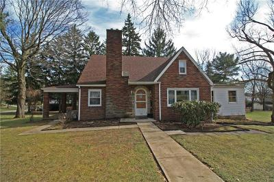 Single Family Home Sold: 105 Underwood Ave