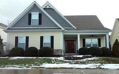 Monroeville Single Family Home For Sale: 217 Berkeley Way