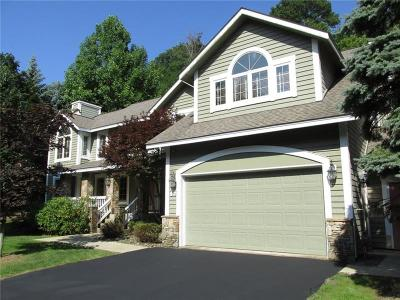 Somerset/Cambria County Single Family Home For Sale: 320 Deerridge