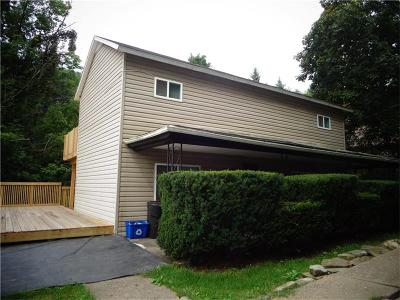 Forest Hills Boro Single Family Home For Sale: 109 Glasgow