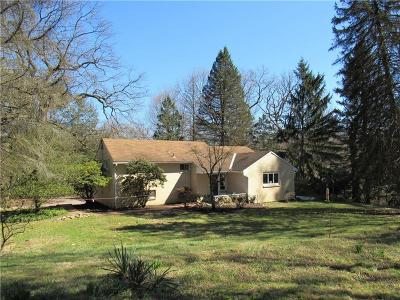 Oakmont Single Family Home Contingent: 644 Dean Dr