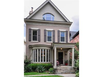 Shadyside Single Family Home Contingent: 5315 Westminster Pl