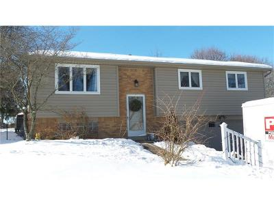 Delmont Single Family Home For Sale: 107 Kenneth Drive
