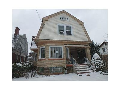 Turtle Creek Single Family Home For Sale: 415 Charles St