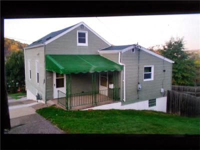 Versailles Boro Single Family Home For Sale: 417 Bayne Street