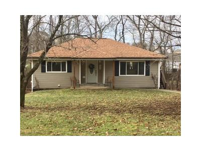 Westmoreland County Single Family Home For Sale: 1020 3rd St