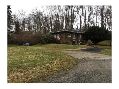 Westmoreland County Residential Lots & Land For Sale: 821 Stickles Ln