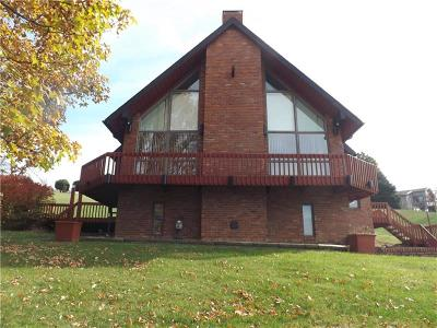 Westmoreland County Single Family Home For Sale: 1345 Fells Church Rd