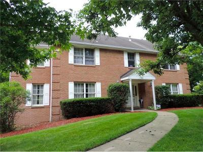 Forest Hills Boro Single Family Home For Sale: 10 Sylvan