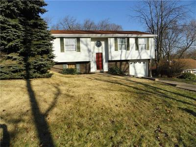 Westmoreland County Single Family Home For Sale: 690 Butterfield Dr