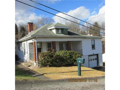 Westmoreland County Single Family Home For Sale: 200 Belmont St