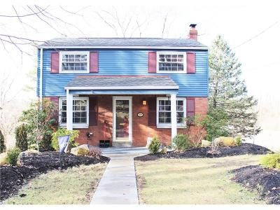 Forest Hills Boro Single Family Home For Sale: 227 Ridge Ave