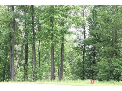 Somerset/Cambria County Residential Lots & Land For Sale: Lot#7 Ptarmigan