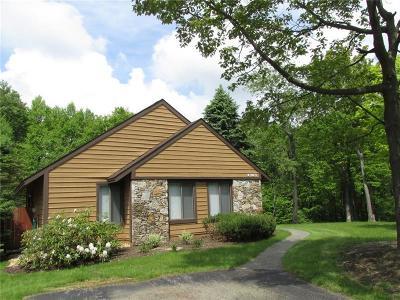 Hidden Valley Single Family Home For Sale: 2707 Powder Ridge Road
