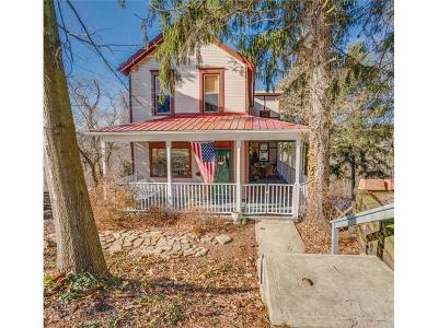 Wilkins Twp Single Family Home Contingent: 635 Beaver Avenue