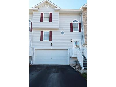 Townhouse Contingent: 244 Manor View Dr