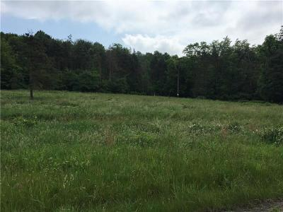 Westmoreland County Residential Lots & Land For Sale: State Route 130