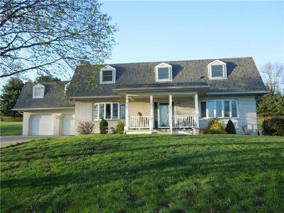 Plum Boro Single Family Home For Sale: 1506 Abers Creek Rd