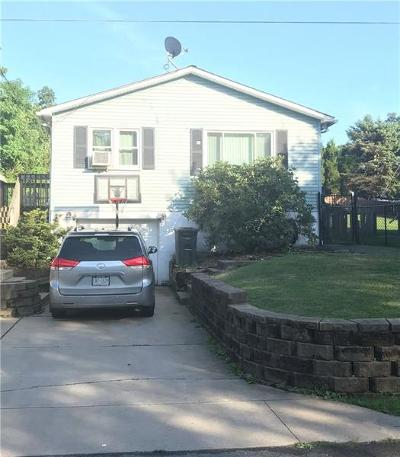 Single Family Home For Sale: 325 Sells Lane