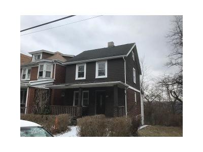 Single Family Home Sold: 2230 Hawthorne Ave