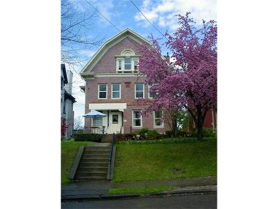 Shadyside Single Family Home Contingent: 4737 Wallingford St