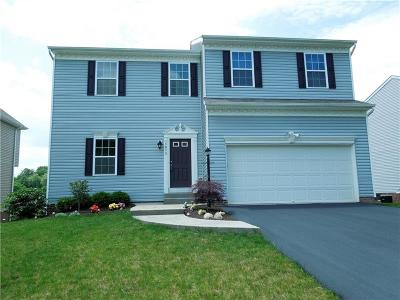Murrysville Single Family Home For Sale: 3013 Juniper Court