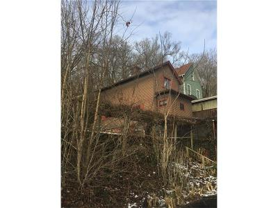 Wilkins Twp Single Family Home For Sale: 422 Highland Ave