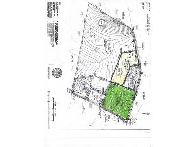 Somerset/Cambria County Residential Lots & Land For Sale: Lot #6 Ream-Lyons Road