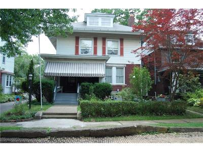 Regent Square Single Family Home For Sale: 7430 Trevanion Avenue