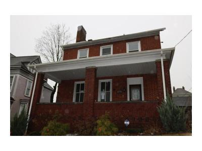 Single Family Home For Sale: 353 W Main Street