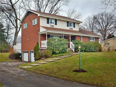 Murrysville Single Family Home For Sale: 3560 Meadow Gate Dr