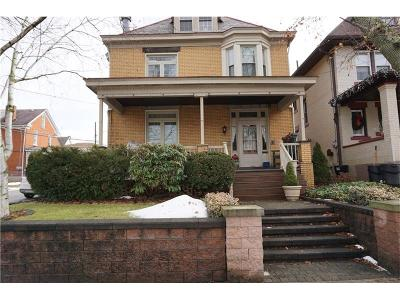 Trafford Single Family Home Contingent: 434 Fairmont Ave