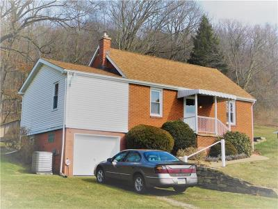 Greensburg, Hempfield Twp - Wml Single Family Home For Sale: 231 Forbes Trail Road