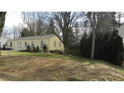 Greensburg, Hempfield Twp - Wml Single Family Home Contingent: 206 Rutherford Drive