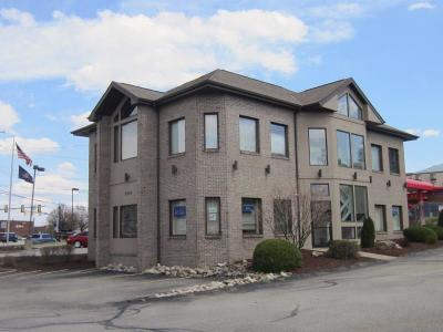 Monroeville PA Commercial Sold: $1,125,000