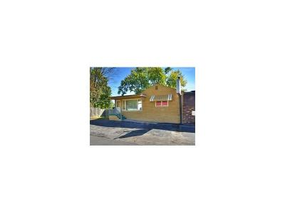 Greensburg, Hempfield Twp - Wml Single Family Home For Sale: 512 Rt 119 New Alexandria Road