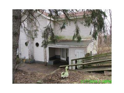 Wilkins Twp Single Family Home For Sale: 613 Highland Avenue