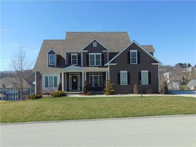 Single Family Home Contingent: 514 Amberson Drive