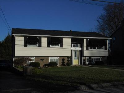 Single Family Home For Sale: 57 Mohawk Dr