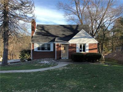 Single Family Home Contingent: 3241 Coulterville Rd