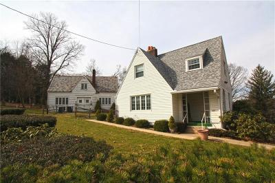 Hempfield Twp - Wml PA Single Family Home For Sale: $495,000