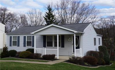 Single Family Home Contingent: 69 Fosterville Rd